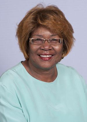 Joyce Martin