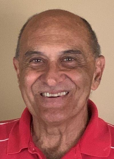 Frank Castronova