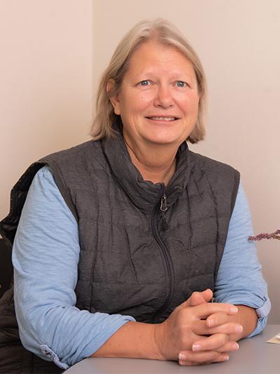 Karin Gay Abel