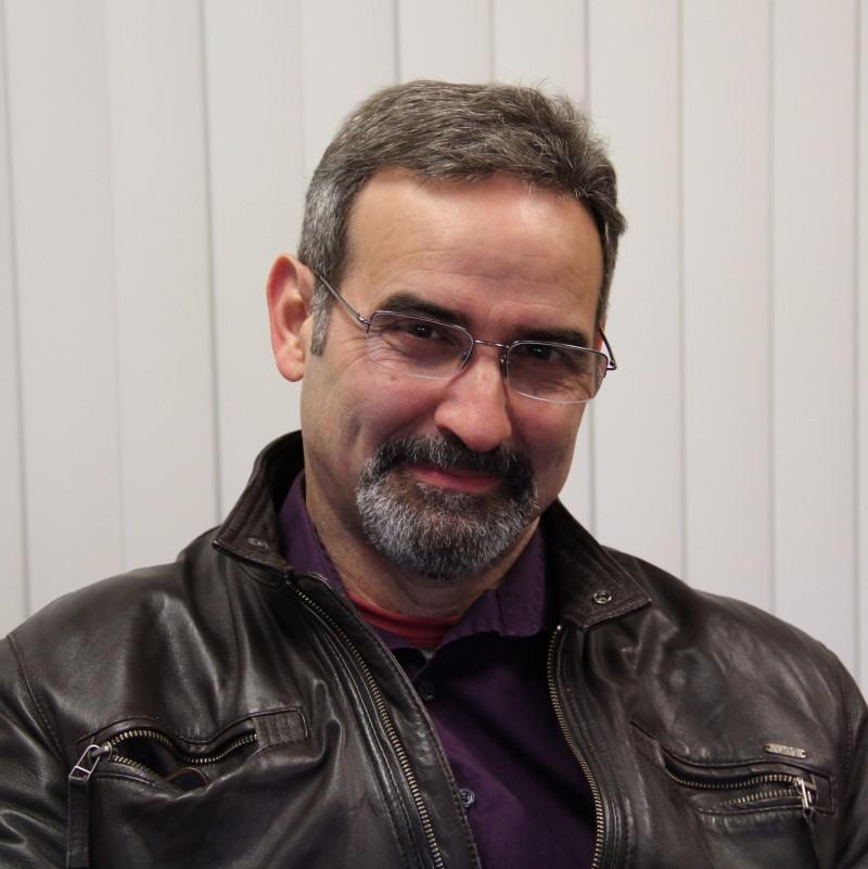 Kevin Rashid
