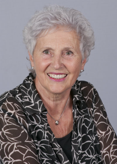 Ursula Donaldson
