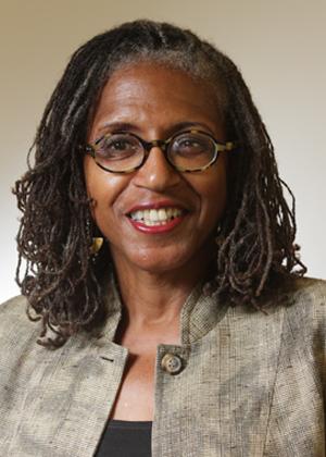 Marcia  McDonald