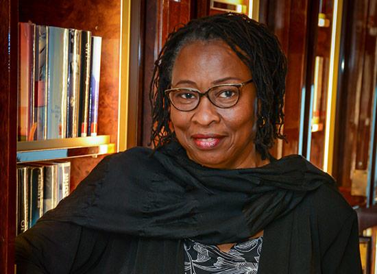 Daphne Ntiri