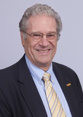 Seymour Wolfson