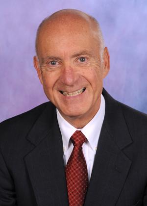 John E. Mogk