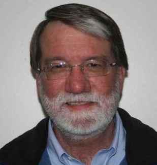 David Pieper, Ph.D.