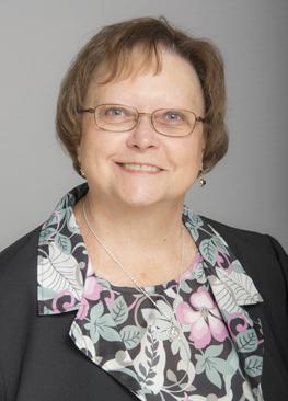 Janet Harden