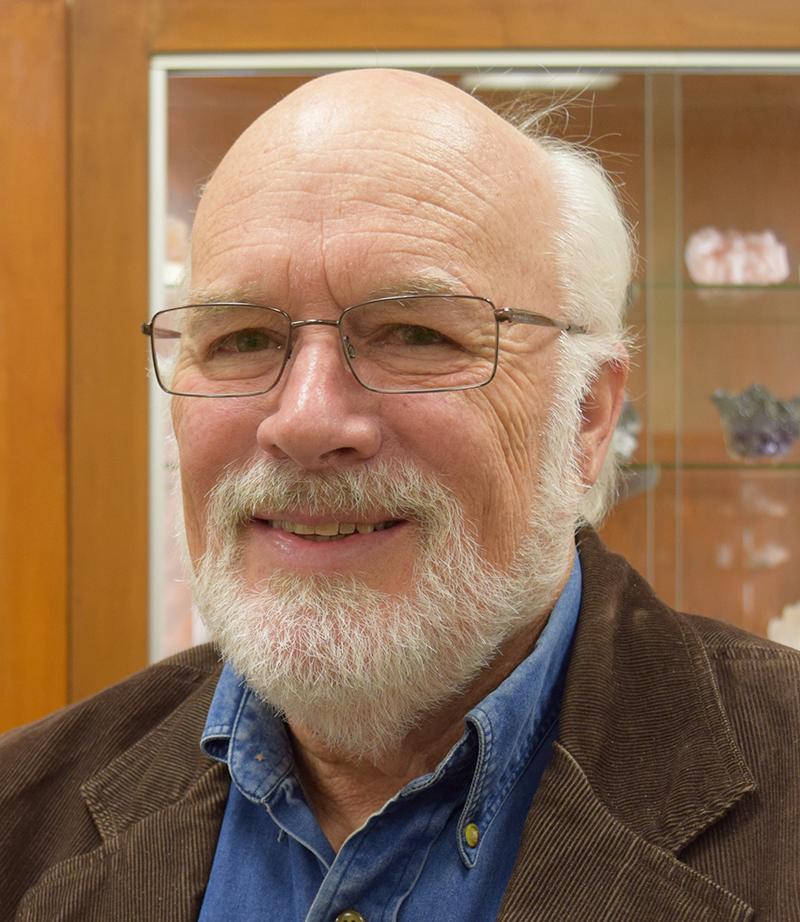 David Lowrie