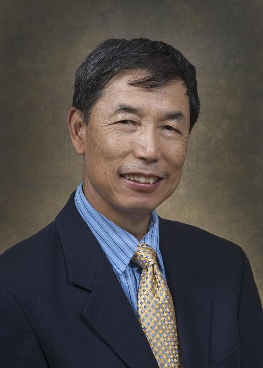 Qing Li MD, PhD
