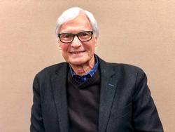 Leonard Lachover