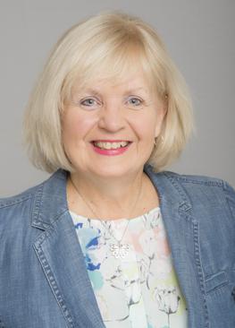 Nancy Hauff