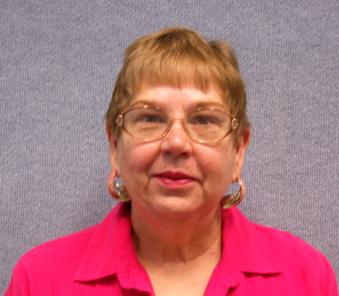 Susan LaGrois