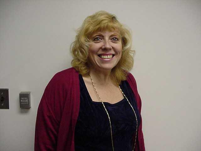 Sharon (CHERI) Miller