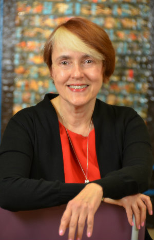 Profile Picture for Melissa Runge-Morris, Ph.D.