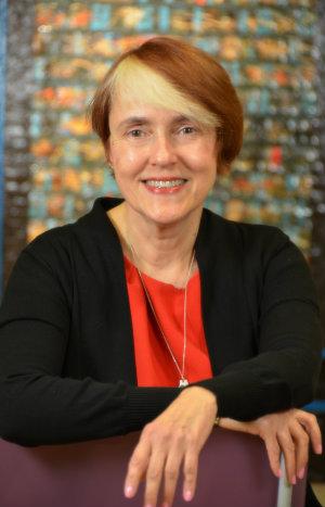 Melissa Runge-Morris, Ph.D. M.D.