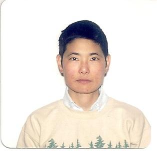 Sharon  Kuroda