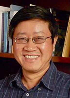 Le Yi Wang