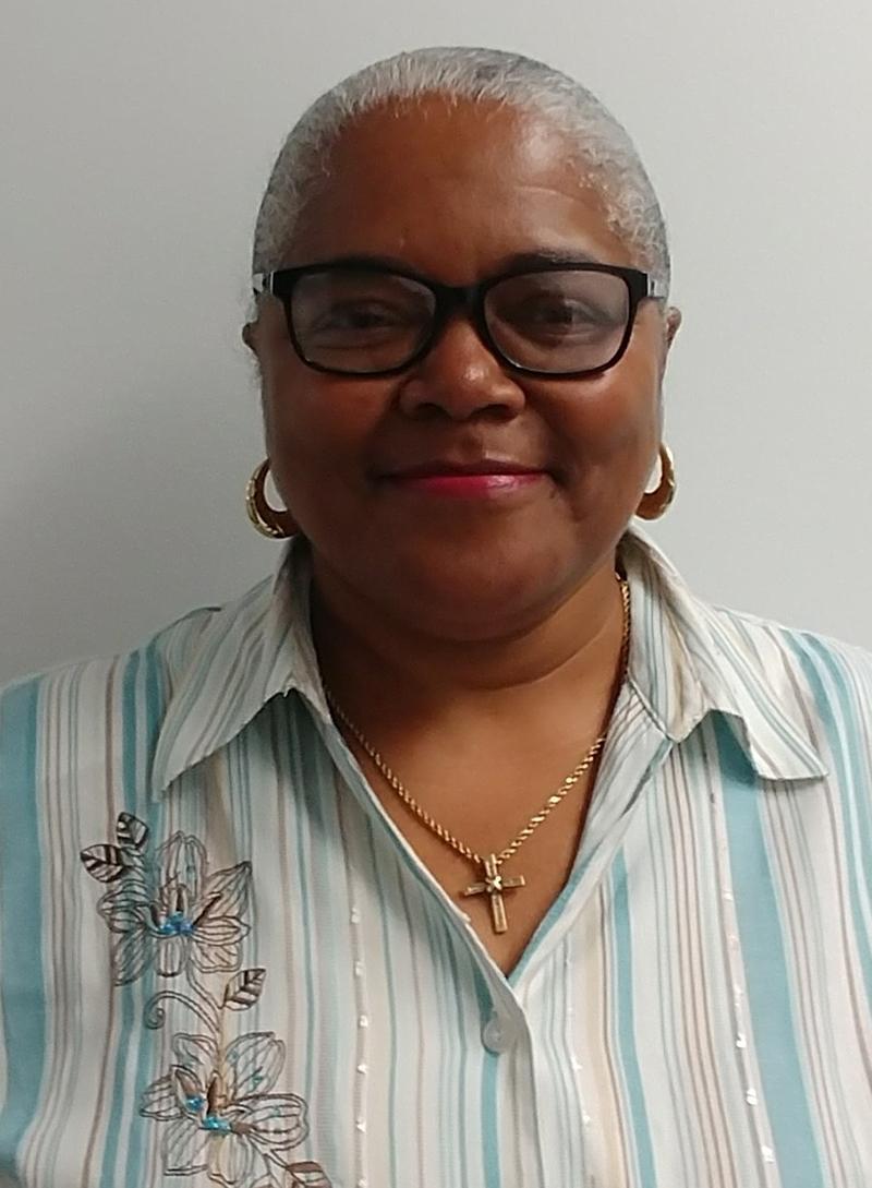 Yvonne Maxwell