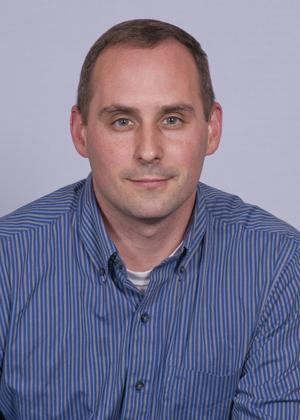 Keith  Myszenski