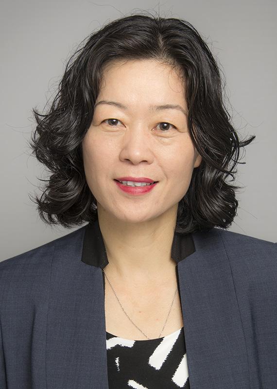Liying Zhang