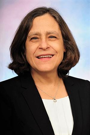 Susan Eggly