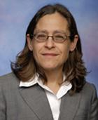 Susan Eggly, Ph.D.