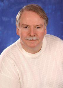 Philip R. Cunningham Ph.D.