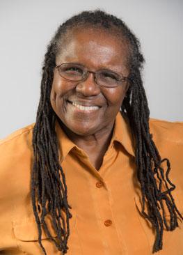 Barbara Williams, DNP, RN