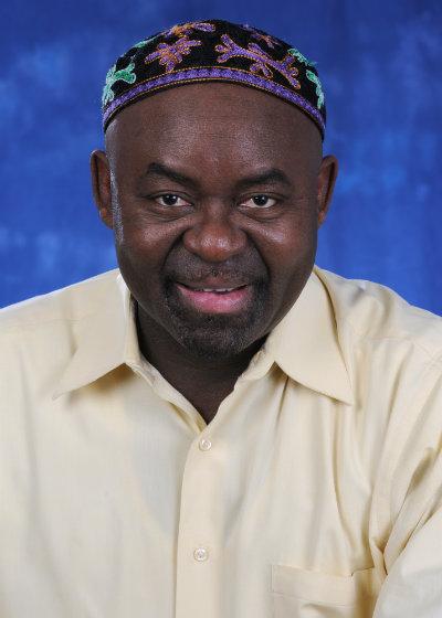 Mbodja Mougoue