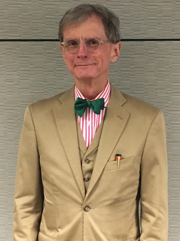 Jerry Herron