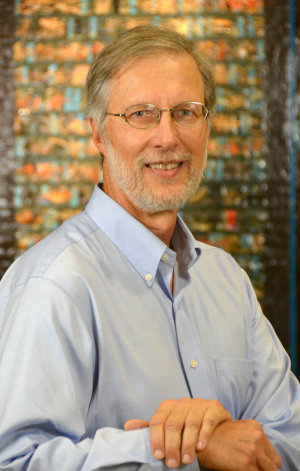 Profile Picture for John Reiners, Ph.D.