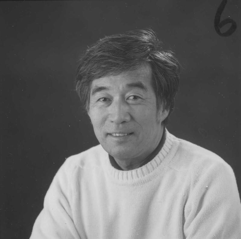 Hiroshi Mizukami
