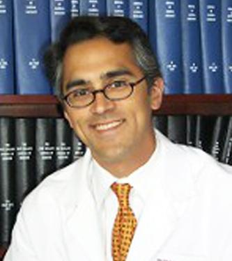 Robert Morris, M.D.