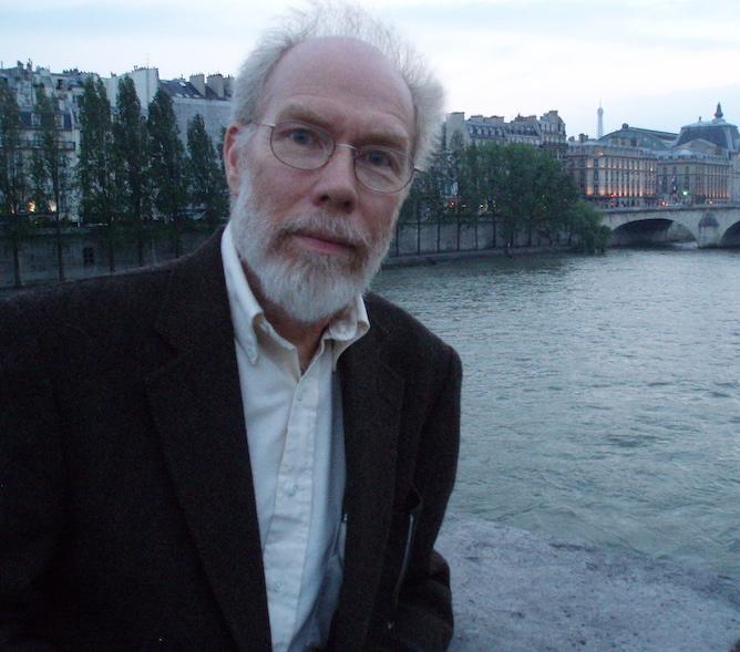 Robert R. Bruner