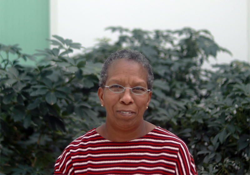 Doris E. King