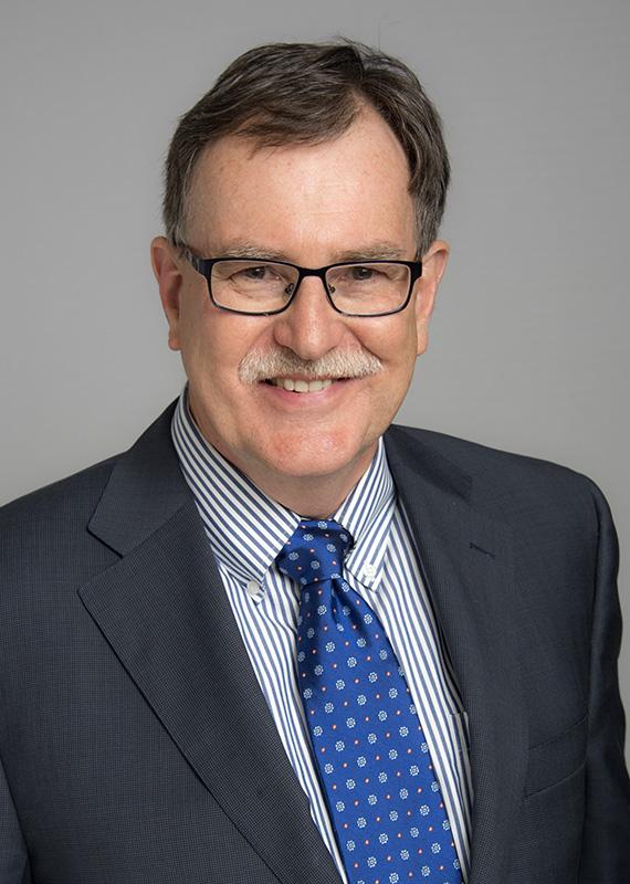 Charles Manke