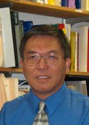 Yinlun Huang