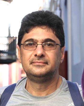 Ahmad Heydari