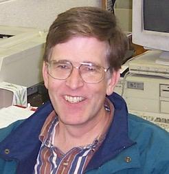 D. Carl  Freeman