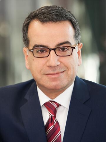 Ahmad M. Ezzeddine
