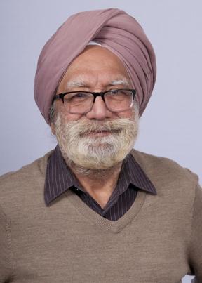 Trilochan Singh