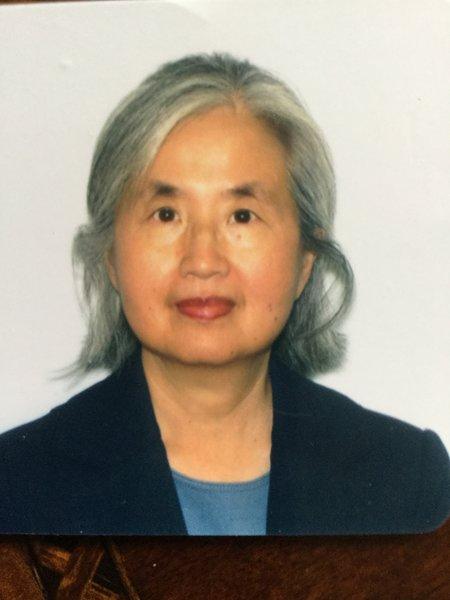 Hea-Gyong  Jo, PhD.