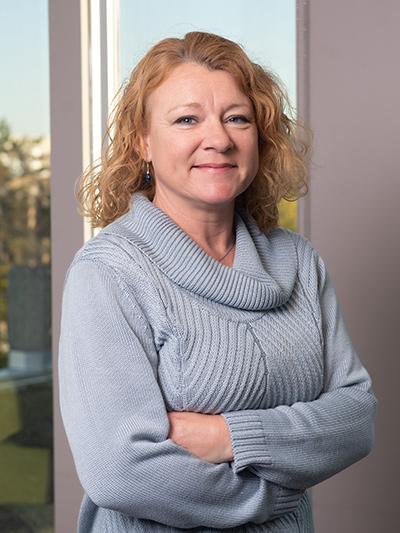 Cindy Pellow