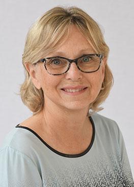 Rosalind Peters