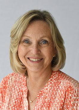 Rosalind Peters, PhD, RN, FAAN