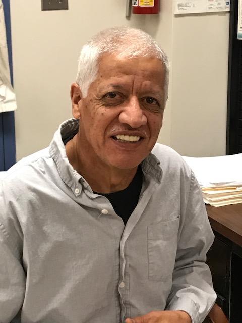 Eduardo Palomino