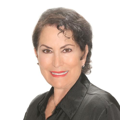 Sandra Schiff