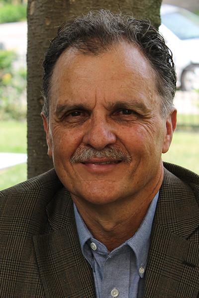David Castine