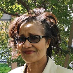 Althea  Grant