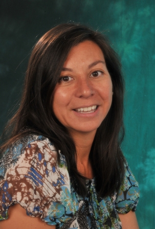 Jennifer  Moldwin Gustafson